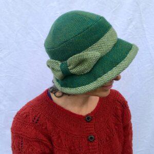 Handwoven Hats