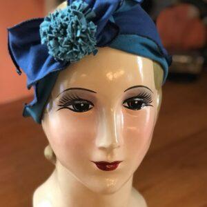 Headbands and Hair Jewelry